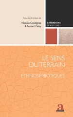 Le sens du terrain - Nicolas Couégnas, Aurore Famy
