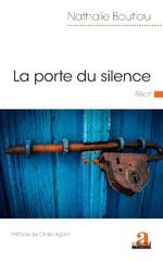 La porte du silence - Nathalie Boutiau