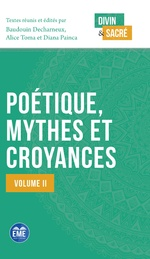 Poétique, mythes et croyances -