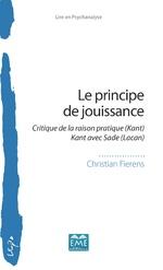 Le principe de jouissance - Christian Fierens