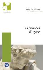 Les errances d'Ulysse - Xavier De Schutter
