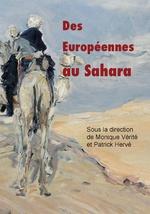Des Européennes au Sahara -