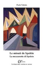 Le minuit de Spolète - Paolo Valesio