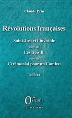 Révolutions françaises -
