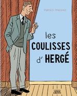 Les coulisses d'Hergé -