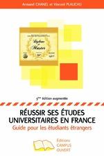 Réussir ses études universitaires en France -