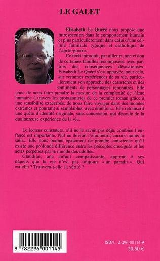 4eme Le galet