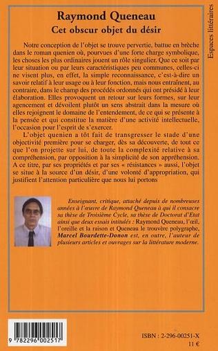4eme Raymond Queneau