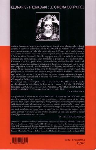4eme Klonaris / Thomadaki