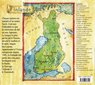 4eme Les 7 frères de Finlande
