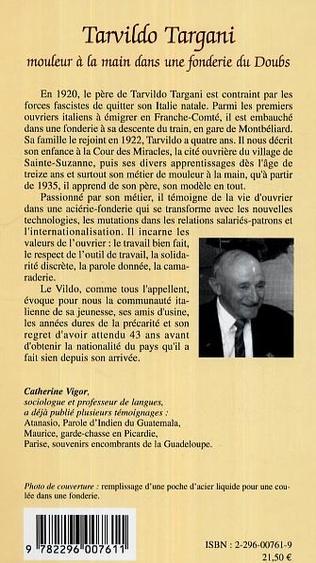 4eme Tarvildo Targani
