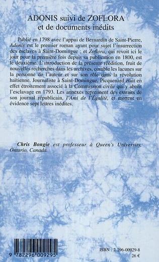 4eme ADONIS