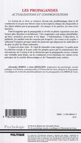 4eme Les propagandes