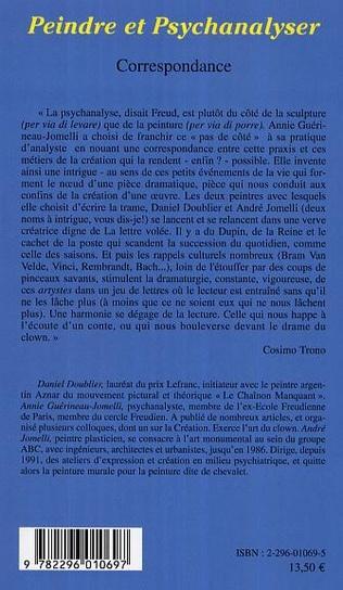 4eme Peindre et psychanalyser