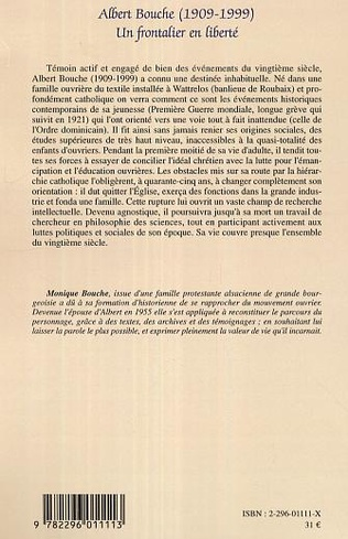 4eme Albert Bouche (1909-1999)