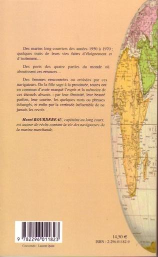 4eme Des hommes, des ports, des femmes