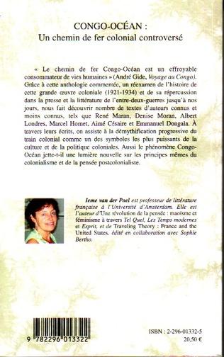 4eme Congo-Océan