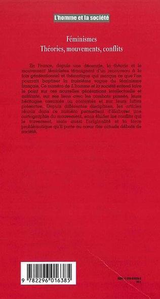 4eme Féminismes