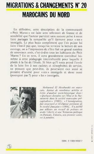 4eme Marocains du Nord