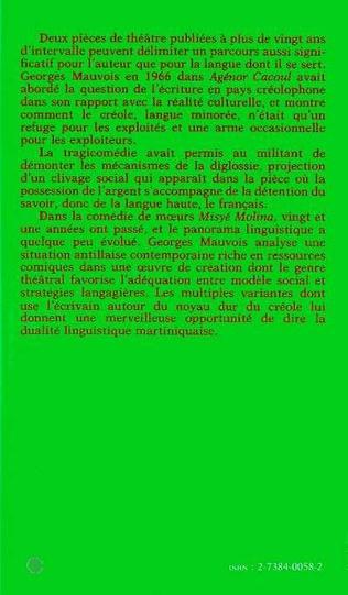 4eme Les départements français d'Amérique