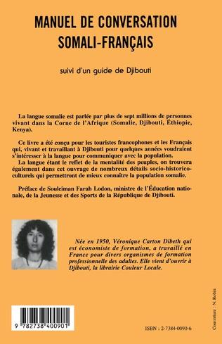 4eme Manuel de conversation somali-français