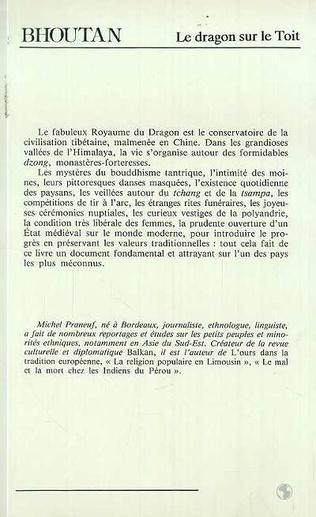 4eme Bouthan