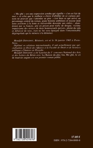 4eme Mogbé