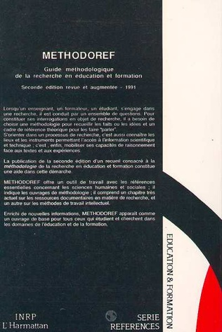 4eme Méthodoref