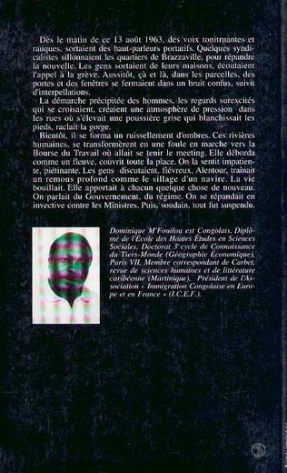 4eme Vent d'espoir Sur Brazzaville