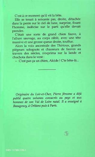 4eme Histoire de Sologne et du Val de Loire