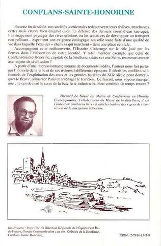 4eme Conflans-Saint-Honorine