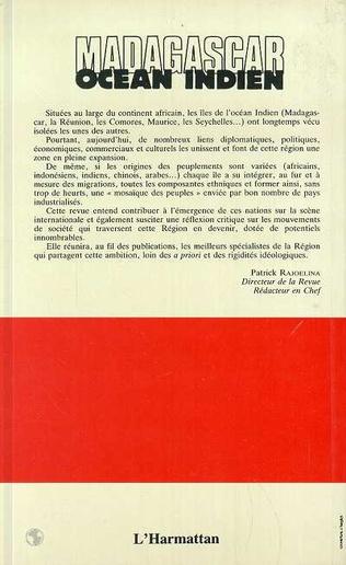4eme MADAGASCAR N°7/8
