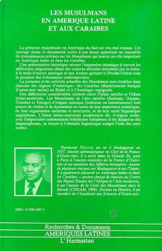 4eme Les musulmans en Amérique Latine et aux Caraïbes