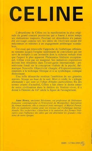 4eme Céline