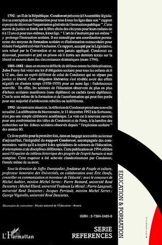4eme La leçon de Condorcet