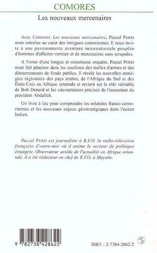 4eme Comores