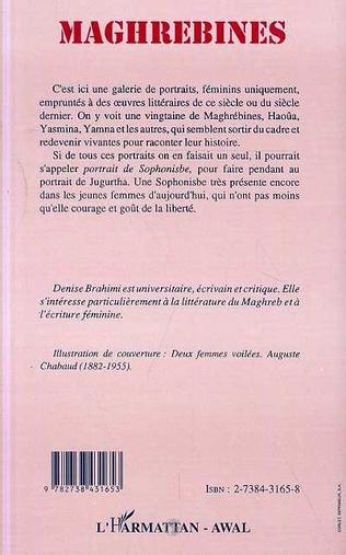4eme Maghrébines