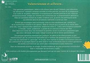 4eme Valenciennes et ailleurs