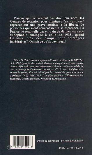 4eme La rétention