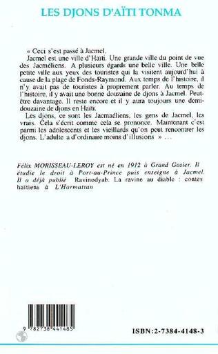 4eme Les djons d'Aïti Tonma
