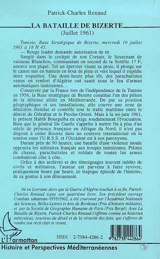 4eme La bataille de Bizerte (Tunisie)