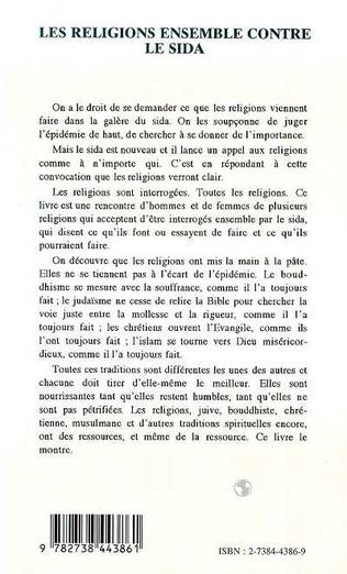 4eme Les religions ensemble contre le Sida
