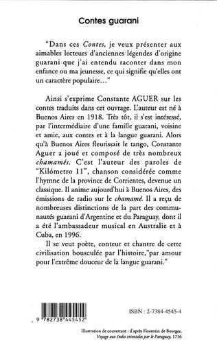 4eme Contes guarani