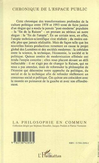4eme LE SEXE DE LA PHILOSOPHIE