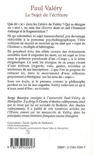 4eme Paul Valéry