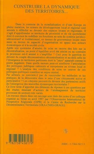 4eme L'influence culturelle de l'union européenne sur les régions, en particulier en France