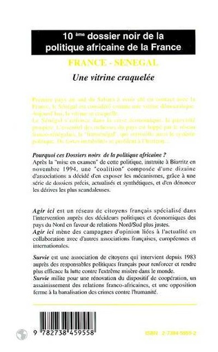 4eme FRANCE-SENEGAL