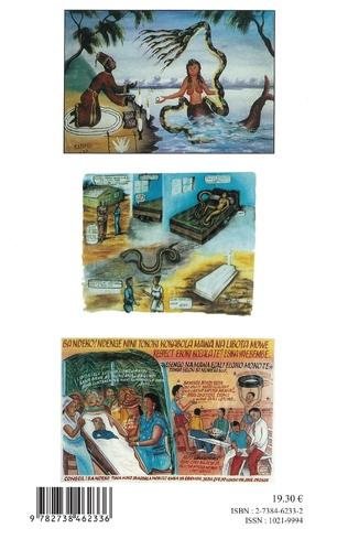4eme Mort et Maladie au Zaire