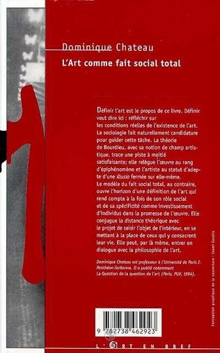 4eme L'ART COMME FAIT SOCIAL TOTAL