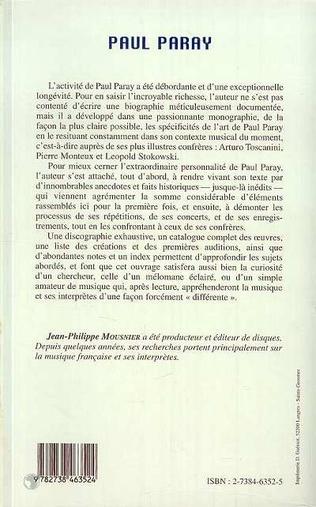 4eme PAUL PARAY